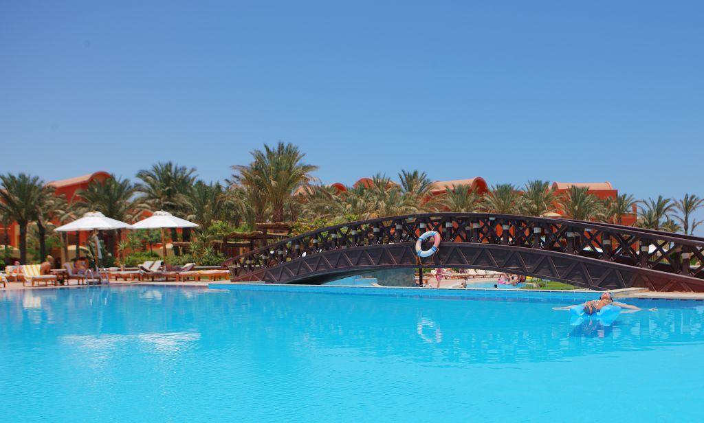 فندق شرم جراند بلازا شرم الشيخ 5 نجوم