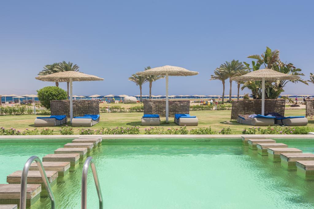 فندق بارسيلو تيران ريزورت شرم الشيخ 5 نجوم