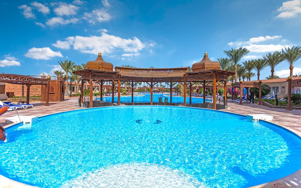 رحلات الغردقة - فندق هاواى لو جاردن اكوا ريزورت