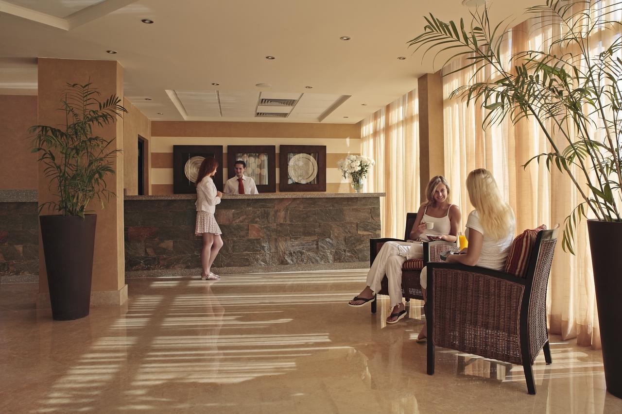 فندق سوليمار ايفورى سويتس الغردقة 4 نجوم