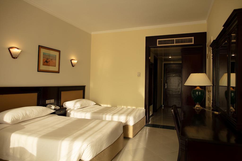 فندق جراند اواسيس 4 نجوم شرم الشيخ
