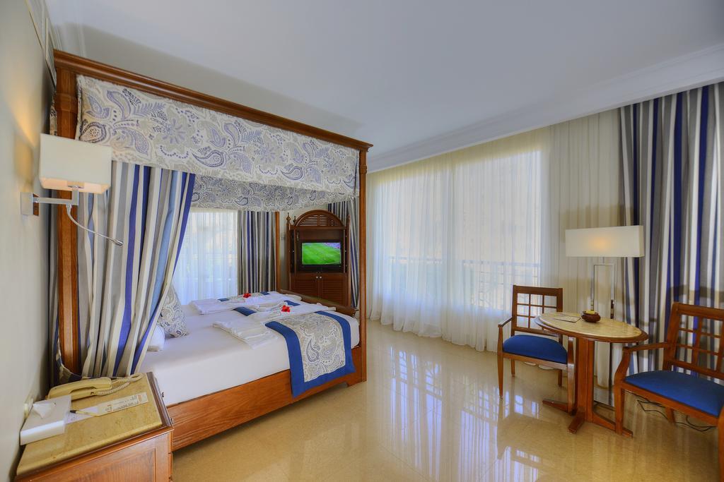 غرف فندق ستيلا دي مارى جراند العين السخنة