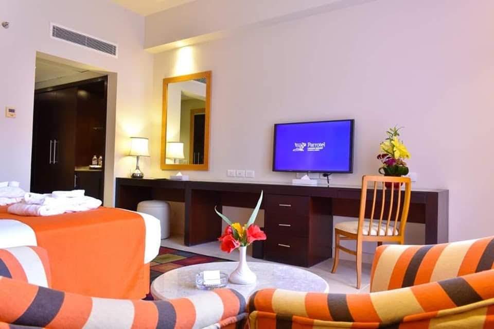 فندق باروتيل لاجوون اكوا بارك ريزورت