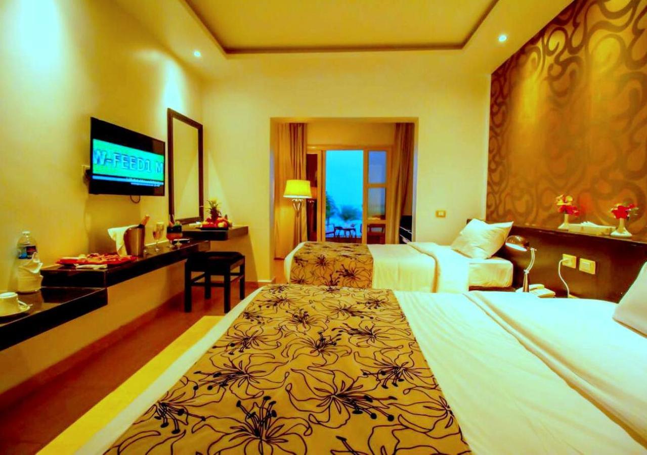 فندق بانوراما بانجلوس الغردقة 5 نجوم