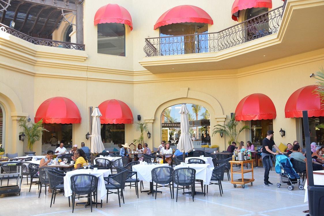 فندق ريكسوس شرم الشيخ  5 نجوم