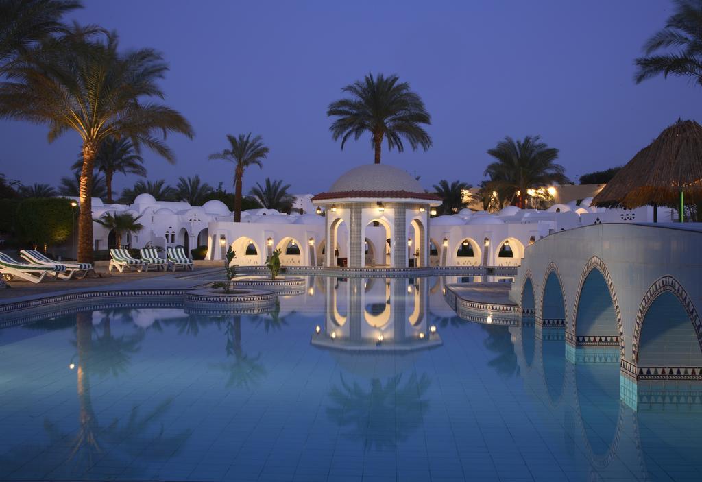 فندق رويال هوليداى بيتش شرم الشيخ 5 نجوم
