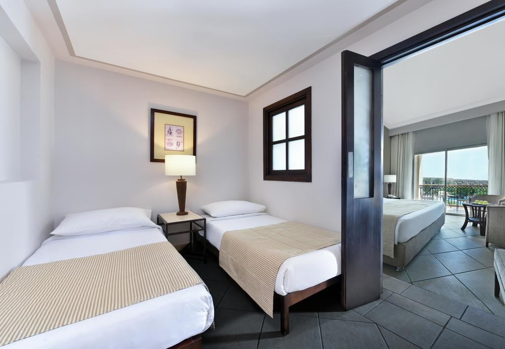 فندق جاز ميرابل بيتش ريزورت شرم الشيخ 5 نجوم