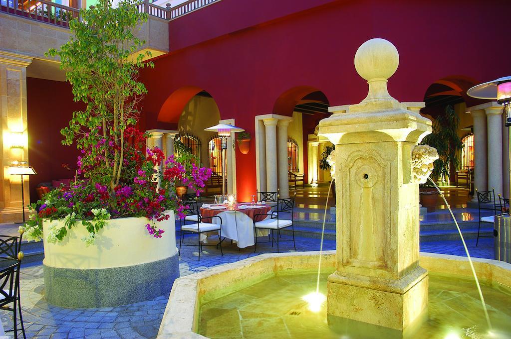 فندق سافوى شرم الشيخ 5 نجوم