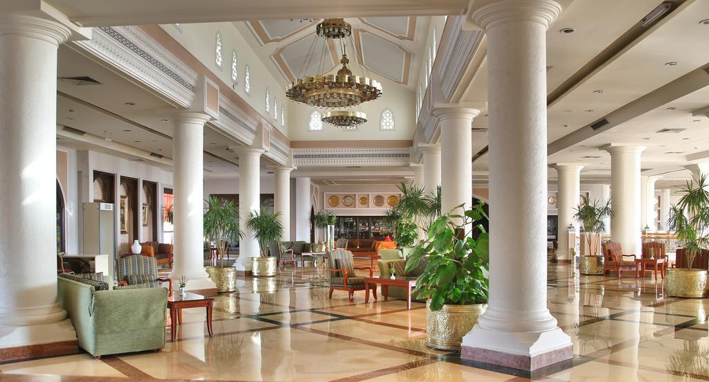 فندق شارميليون كلوب ريزورت شرم الشيخ 5 نجوم
