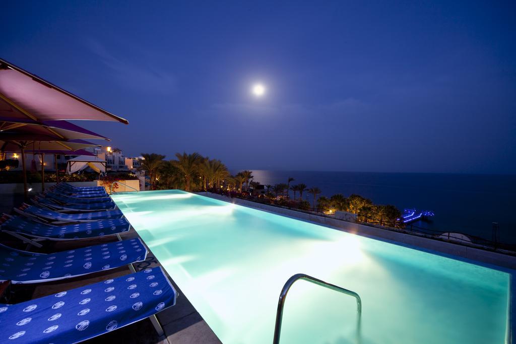 فندق جراند روتانا شرم الشيخ 5 نجوم