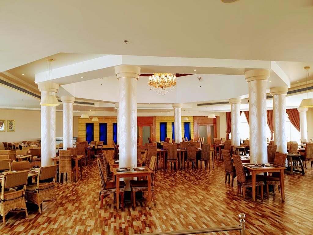 فندق ايكوتيل دهب