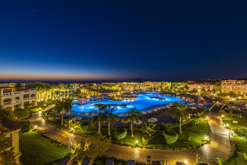 رحلات شهر العسل فندق ريكسوس شرم الشيخ 5 نجوم