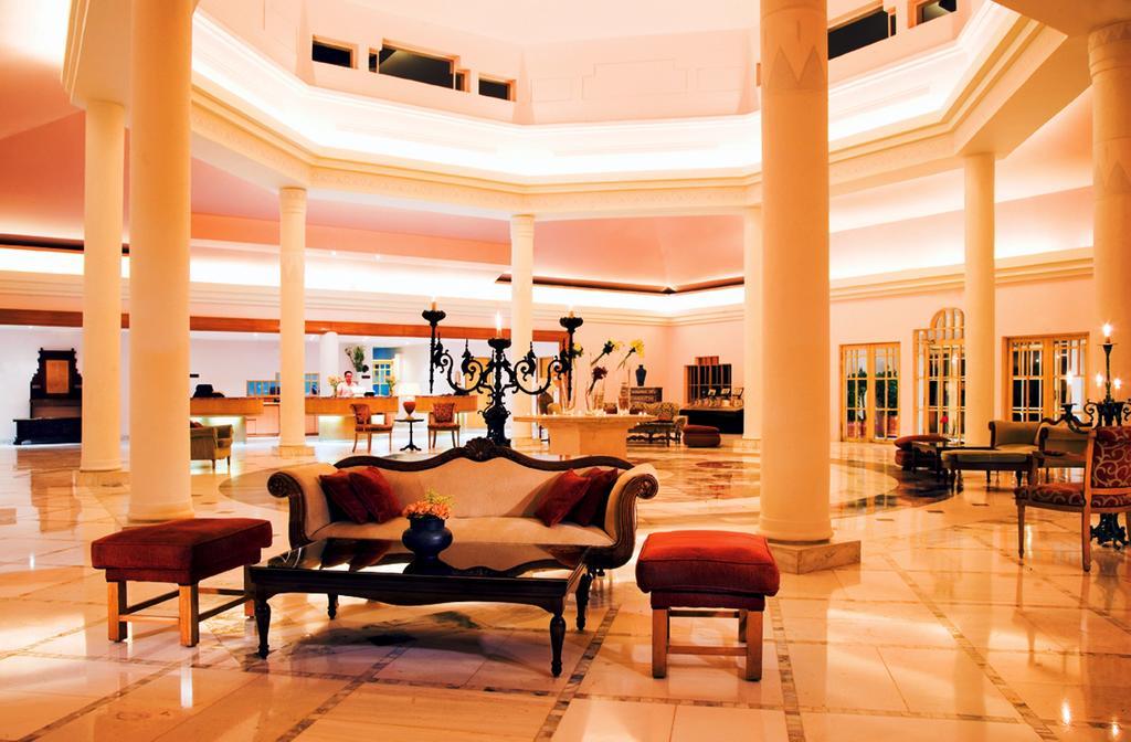 رحلات شهر العسل فندق موفنبيك الجونه 5 نجوم