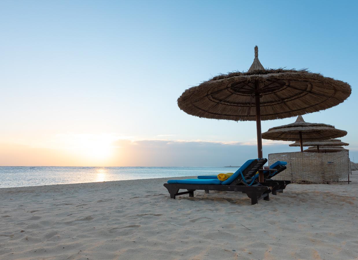 رحلات شهر العسل فندق نوفوتيل مرسي علم 5 نجوم