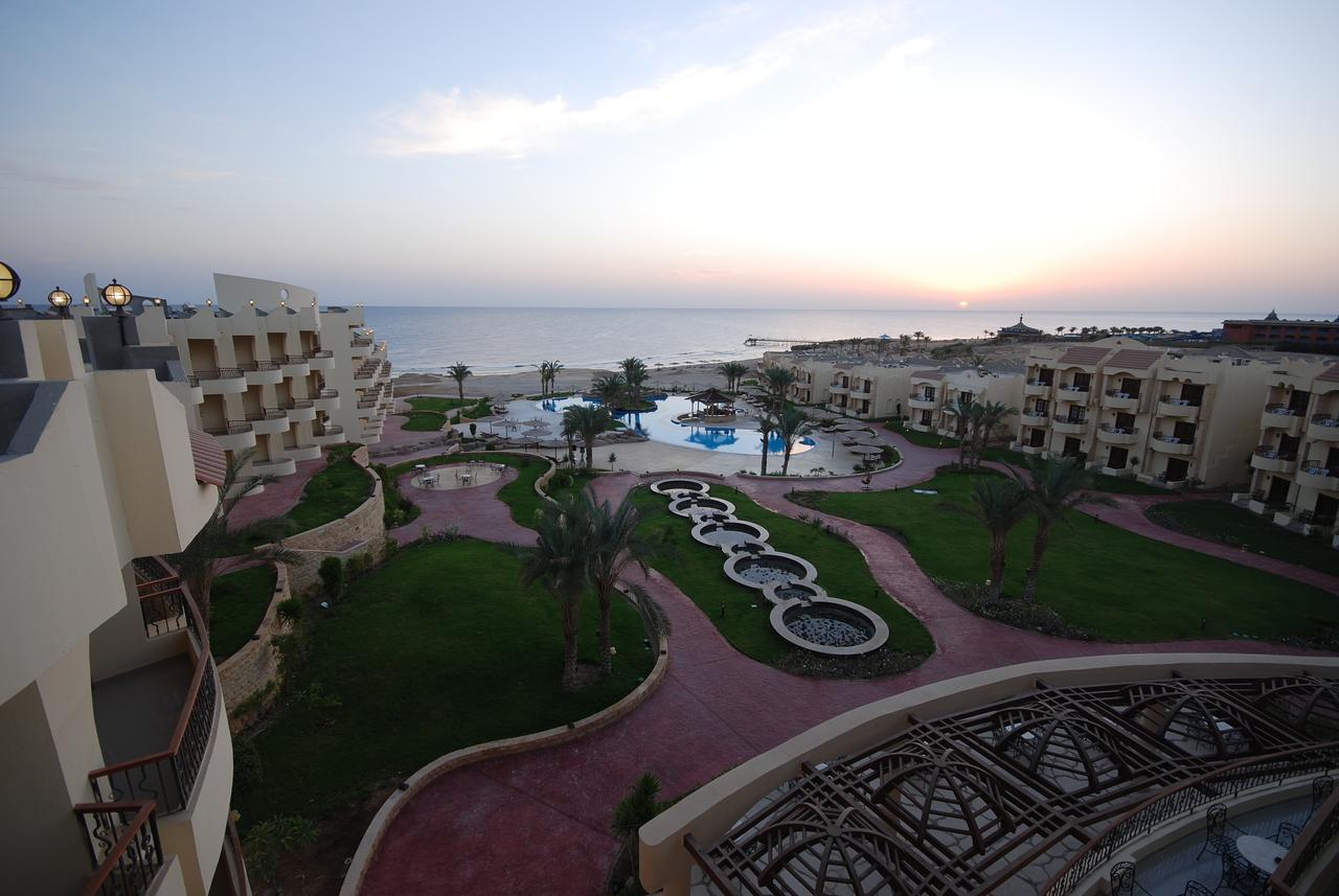 رحلات شهر العسل فندق كورال هيلز مرسي علم  4 نجوم