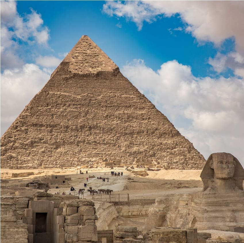 رحلات الي مصر قاهرة ولاقصر واسوان