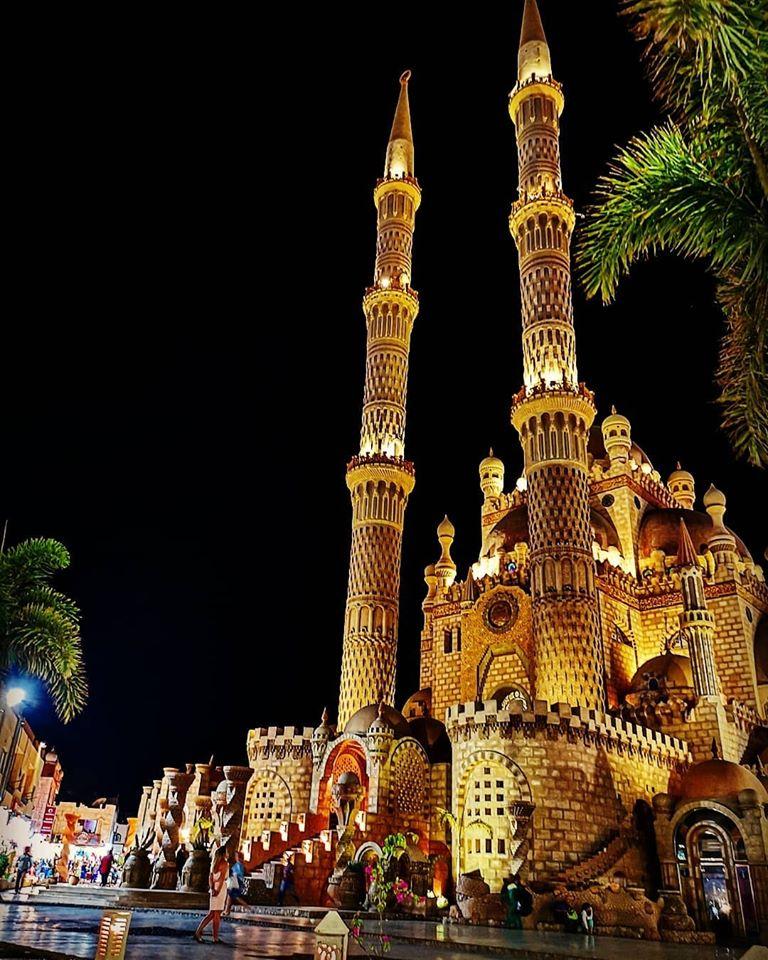 رزم سياحية الي شرم الشيخ