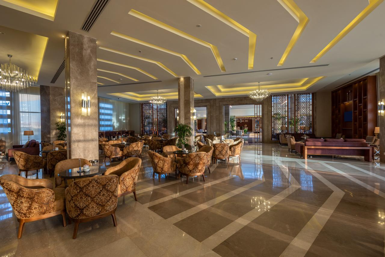 فندق الباتروس سي ورلد  مرسي علم 5 نجوم (عائلات فقط)
