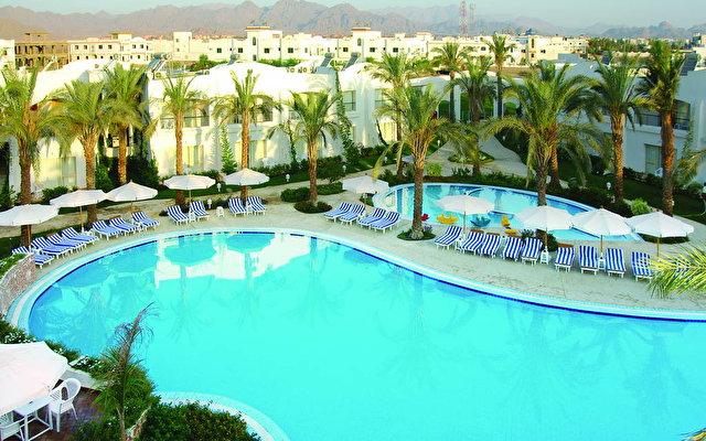 فندق لونا 4 نجوم شرم الشيخ
