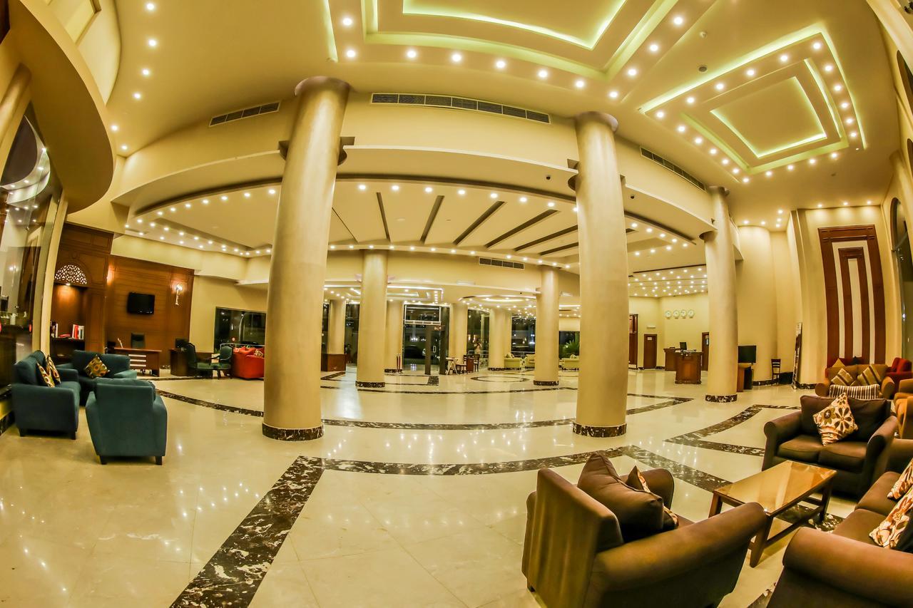 فندق ميراج باى اكوابارك 5 نجوم