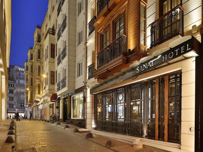 فندق سانتا بيرا
