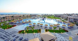 فندق رويال الباتروس مودرنا شرم الشيخ 5 نجوم
